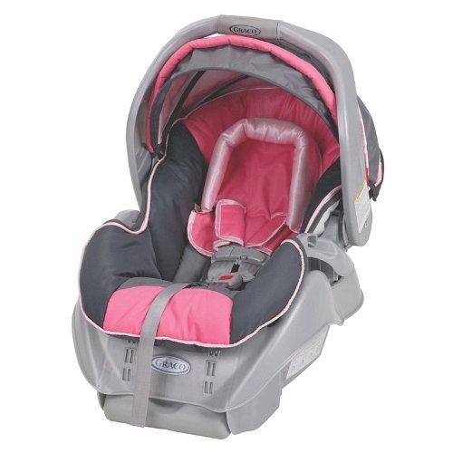 graco snugride infant car seat juliette. Black Bedroom Furniture Sets. Home Design Ideas