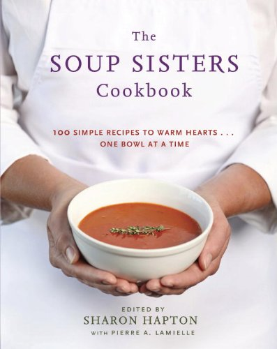 Soup Sisters Cookbook