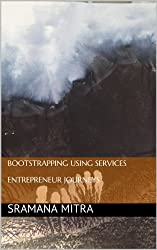 Bootstrapping Using Services: Entrepreneur Journeys