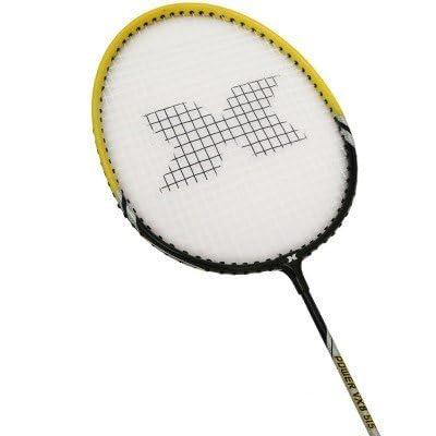Vector X VXB-515 G3 Strung Badminton Racquet