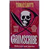 Grimscribe His Lives And Works