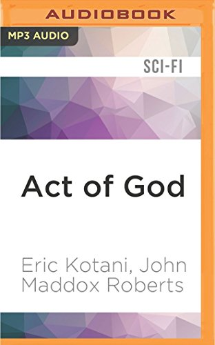 Act of God: 1
