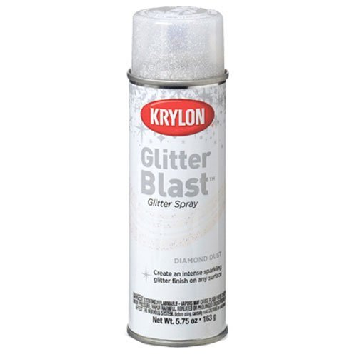 krylon-k03804-glitter-blast-diamond-dust