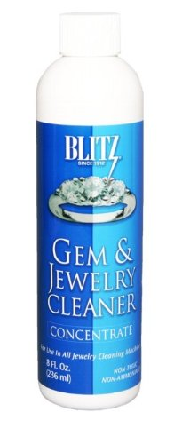 Gem & Jewelry Cleaner Concentrate