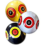 Bird-X SE-PAC Scare Eye Balloon, Pack of 3
