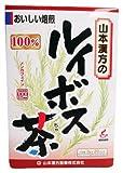 山本漢方の100%ルイボス茶 3g×20P