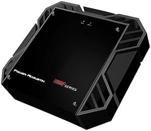 Power Acoustik BAMF800/2 150W X 2 Class A/B Amplifier