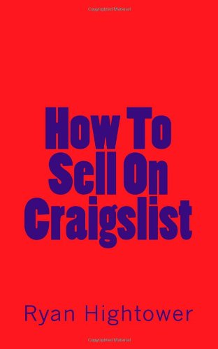 How To Sell On Craigslist front-142831
