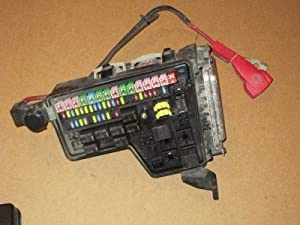 amazon com 02 03 04 05 dodge ram 1500 fusebox fuse box 2003 dodge ram 2500 fuse box 03 dodge cummins fuse box