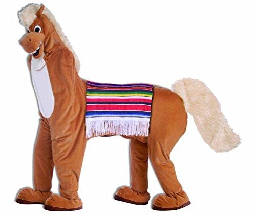 2 Person Horse Costume