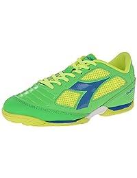 Diadora Quinto IV Indoor Soccer Shoe
