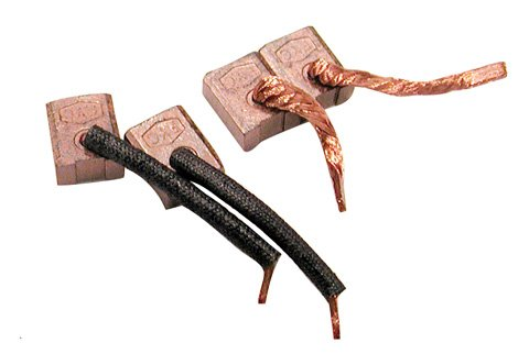 Rick'S Electric, Starter Brushes, Manufacturer: Ricks, Part Number: 268627-Ad, Vpn: 70-102-Ad, Condition: New