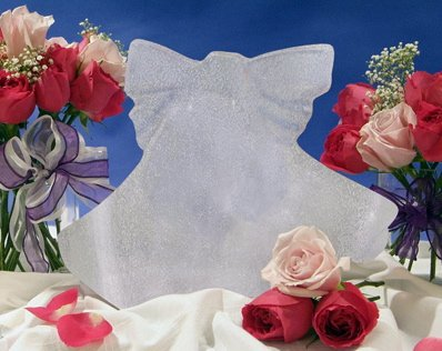 Reusable Bells Ice Sculpture Mold (Ice Sculptures compare prices)