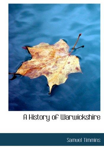 A History of Warwickshire