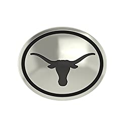 Texas Longhorns Antiqued Bead