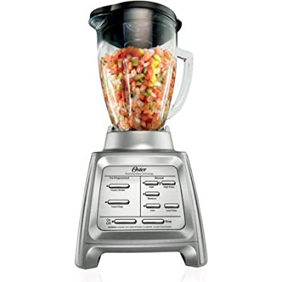 Designed for Life 7-Speed Blender with 20 oz Blend-N-Go cup included