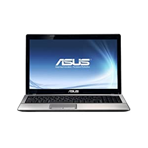 ASUS A53E-AS52 15.6-Inch Laptop