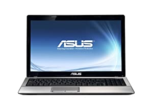 ASUS A53E-AS52 15.6-Inch Laptop (Black)