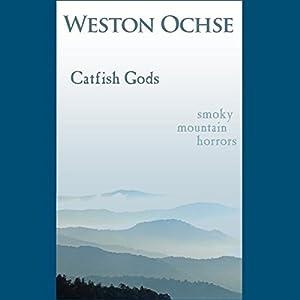 Catfish Gods Audiobook