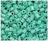 Perler Beads 1,000 Count-Light Green by Perler Beads by Perler