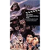 Star Wars: The Empire Strikes Back: Screenplayby Leigh Brackett