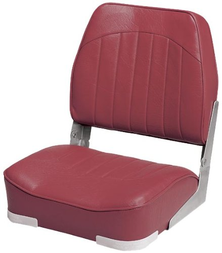 Wise Economy Fold Down Fishing Chair Red Where To Buy