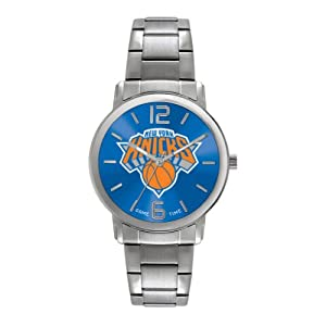 New York Knicks Game Time All Around Ladies Wrist Watch by Game Time