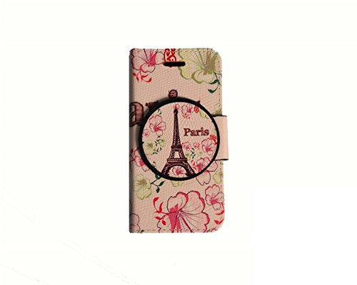mStick Printed Designer Flip Cover Case for Apple iPhone 5 / iPhone 5S