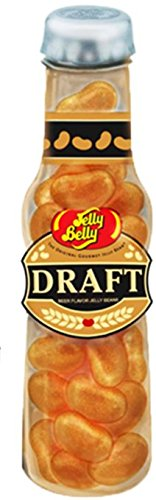 Jelly Belly Beer Flavored Jelly Beans. Draft Beer Flavored (Pack of 6) (Jelly Belly Beer Draft compare prices)