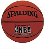 "Spalding NBA Youth Outdoor Basketball - Youth Size 5 (27.5"")"