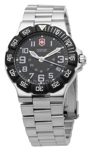 Swiss Watches:Victorinox Swiss Army Men's 241344 Summit XLT Watch Images