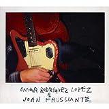 OMAR RODRIGUEZ LOPEZ & JOHN FRUSCIANTE (オマー・ロドリゲス・ロペス & ジョン・フルシアンテ)