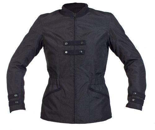 Racer 11422 Katherine Ladies Jacket Size M Black