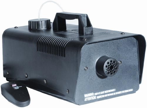 eliminator ef 400 fog machine