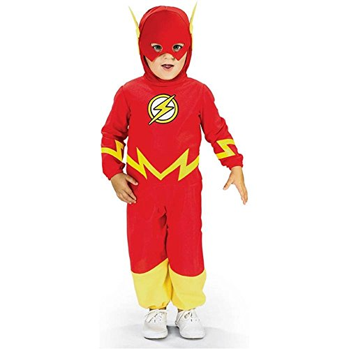 Flash Toddler Costume - Toddler