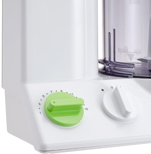 Braun fp 3010 robot de cocina verde color blanco - Fp de cocina ...