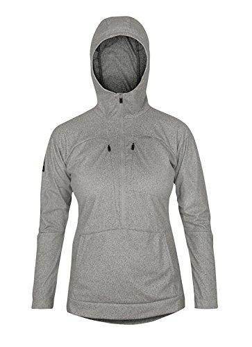 paramo-damen-ventura-fleece-hoodie-s-marl-grey-neon