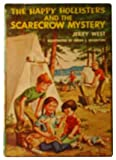 The Happy Hollisters and the Scarecrow Mystery #14 in the series