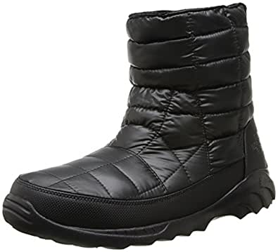The North Face Men's Thermoball Bootie | Amazon.com