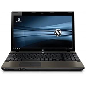 "HP ProBook 4525s XT950UT 15.6"" LED Notebook (2.2 GHz AMD Athlon II Dual-Core Processor P340, 2 GB RAM, 320 GB 7200 rpm Hard Drive, DVD+/-RW SuperMulti DL LightScribe, Windows 7 Professional)"