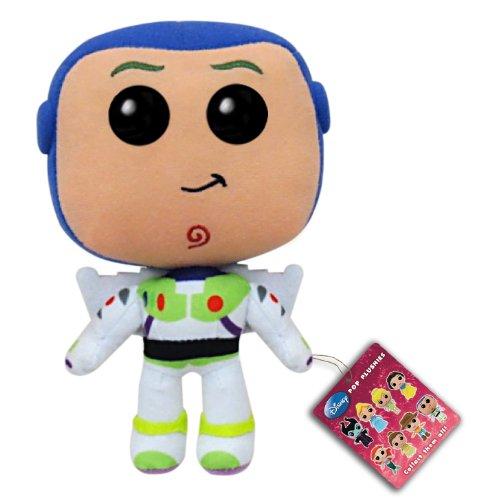 Funko POP: Disney Buzz Light-Year Plush - 1