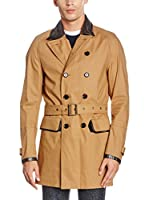 Belstaff Trench Barkston (Marrón Claro)