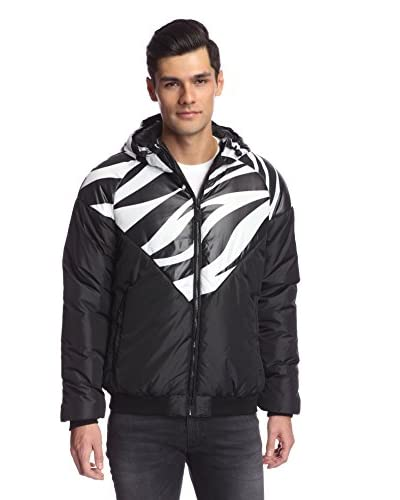 Versace Jeans Men's Hooded Jacket
