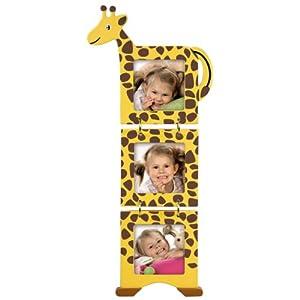Hama Galerie Girafe Cadre photo pour portrait 3 x 9 x 9 cm