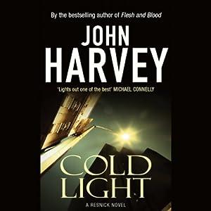 Cold Light Audiobook