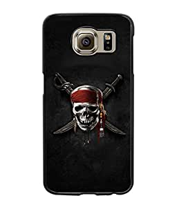 SAMSUNG S6 EDGE COVER CASE BY instyler