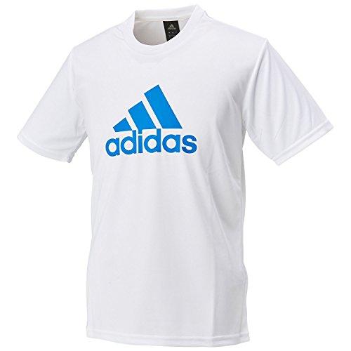 アディダス ビッグロゴ 半袖Tシャツ