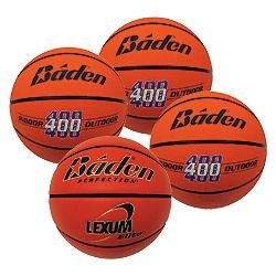 Baden® Basketball Super Value Set - Ladies Intermediate Size 6 by adaptive sports