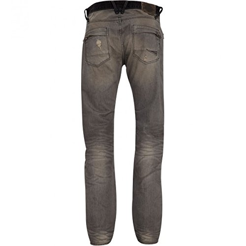 Japan Rags -  Jeans  - Uomo grigio 47
