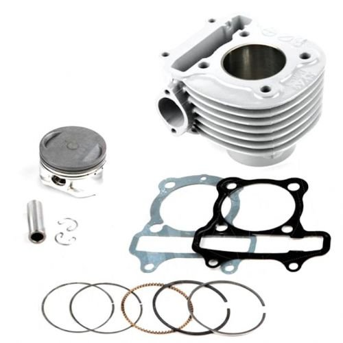 60-mm-Piston-AIRSAL-Tuning-Roue-Kit-pour-SYM-Jet-Euro-MX-125-cc